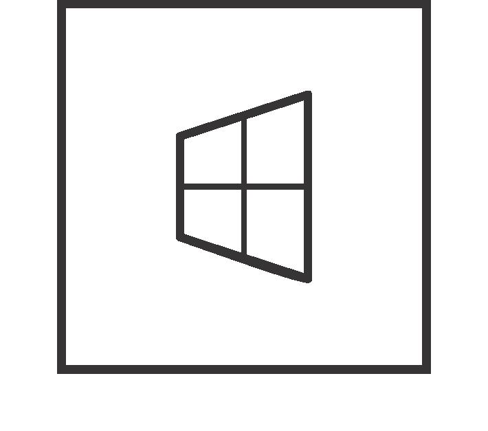 3 janela